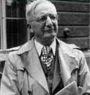 Alfred Döblin - zdjęcie
