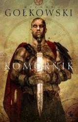 Komornik (2016) - okładka