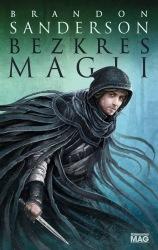 Bezkres magii (2017) - okładka