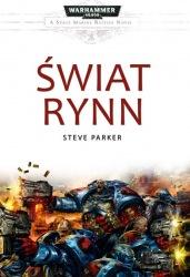 Świat Rynn (2016) - okładka