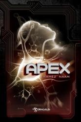 Apex (2017) - okładka