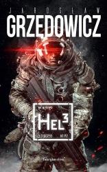 Hel³ (2017) - okładka