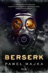 Berserk (2017) - okładka