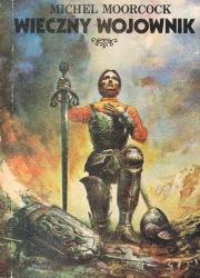 Wieczny wojownik (1985) - okładka