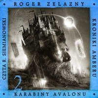 Karabiny Avalonu (2017) - okładka