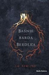 Baśnie barda Beedle`a (2017) - okładka