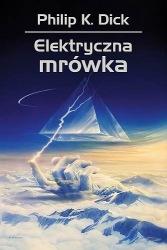 Elektryczna mrówka (2017) - okładka