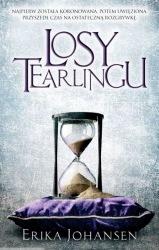 Losy Tearlingu (2017) - okładka