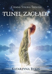 Tunel zagłady (2017) - okładka