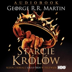 Starcie królów (2014) - okładka