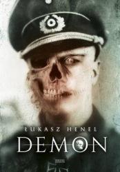 Demon (2017) - okładka