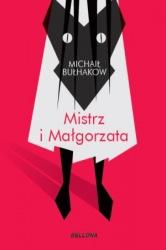 Mistrz i Małgorzata (2017) - okładka
