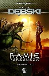 Ramię Perseusza (2017) - okładka