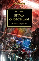 Bitwa o Otchłań (2017) - okładka