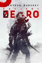 Pacjent Zero (2017) - okładka
