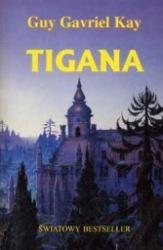 Tigana (1998) - okładka