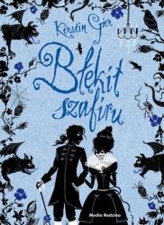 Błękit Szafiru (2017) - okładka