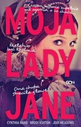 Moja lady Jane (2017) - okładka