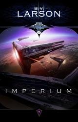 Imperium (2017) - okładka