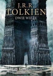 Dwie wieże (2017) - okładka