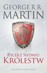 Rycerz Siedmiu Królestw (2017) - okładka