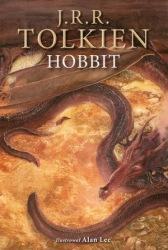 Hobbit (2018) - okładka