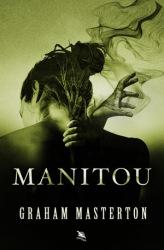 Manitou (2018) - okładka