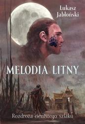 Melodia Litny (2018) - okładka