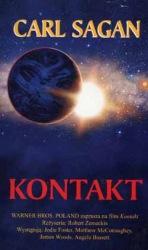Kontakt (1997) - okładka