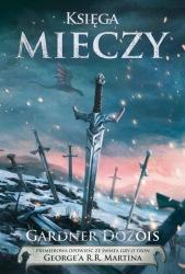 Księga mieczy (2018) - okładka