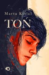 Toń (2018) - okładka