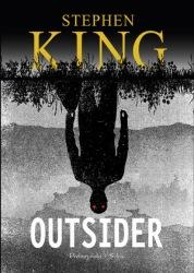 Outsider (2018) - okładka
