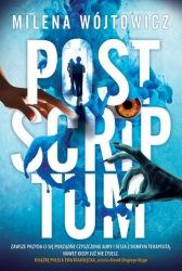 Post Scriptum (2018) - okładka