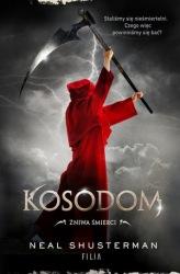 Kosodom (2018) - okładka