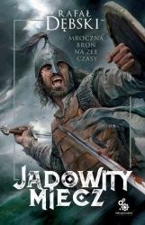 Jadowity miecz (2018) - okładka