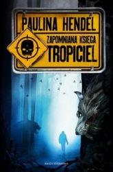 Tropiciel (2014) - okładka