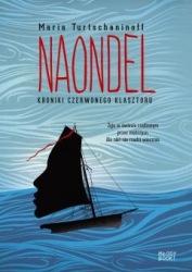 Naondel (2018) - okładka