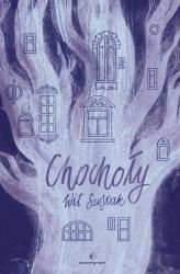 Chochoły (2018) - okładka