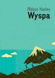 Wyspa (2017) - okładka