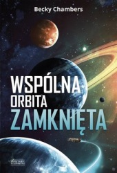 Wspólna orbita zamknięta (2018) - okładka
