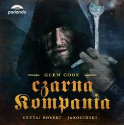 Czarna Kompania (2018) - okładka