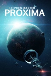 Proxima (2018) - okładka