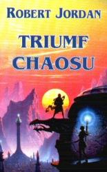 Triumf chaosu (1998) - okładka