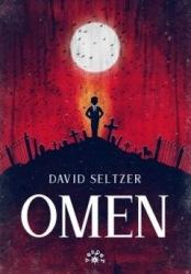 Omen (2018) - okładka