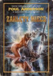 Zaklęty miecz (1991) - okładka