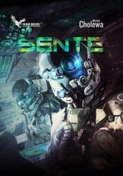 Sente (2018) - okładka