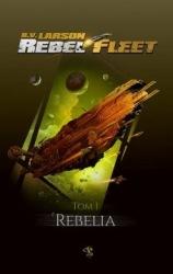 Rebelia (2019) - okładka