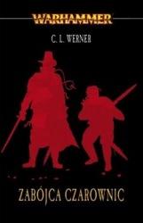 Zabójca czarownic (2019) - okładka