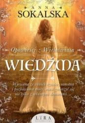 Wiedźma (2019) - okładka