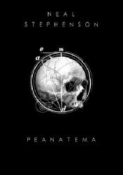 Peanatema (2019) - okładka